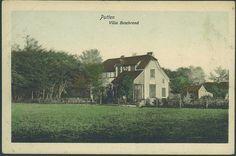 Villa Boschrand