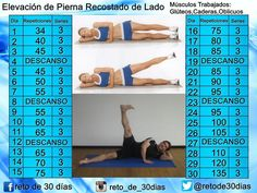 Super loose weight in 30 days challenges health fitness ideas Reto Fitness, 30 Day Fitness, Fitness Tips, Health Fitness, Woman Fitness, Lifting Workouts, Easy Workouts, Weight Watchers Tips, Workout To Lose Weight Fast