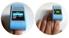 iRelax: un dispositivo portátil para controlar y reducir el estrés y la ansiedad