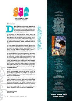 Revista Kimelchén Octubre 2014