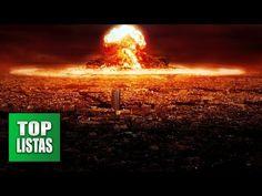 Los 10 Países Más Seguros si se desata la Tercera Guerra Mundial - YouTube