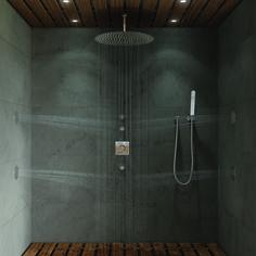 showering - VADO