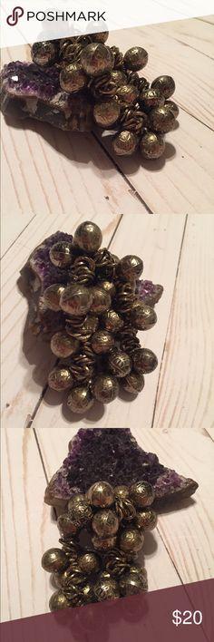 Bronzed ornamental bracelet Bronzed ornamental bracelet Jewelry Bracelets