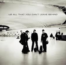 U2-Beautiful Day