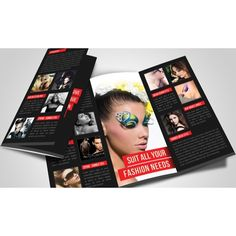 #Brochures from @inkgility to promote your business... With over 200 products & services, @inkgility is an innovative marketing company & creative design agency that specializes in exceptional printed products, and stunningly beautiful websites.