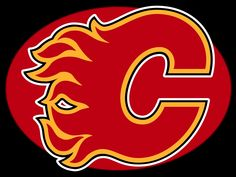 calgary flames image: Full HD Pictures by Bacon Holiday Nhl Logos, Sports Team Logos, Sports Teams, Ice Hockey Teams, Flames Hockey, Hockey Stuff, Nhl Season, Full Hd Pictures, Record Art