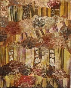 Ancient Spirals