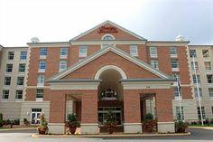 Hampton Inn & Suites Williamsburg-Central