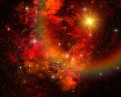 "Life and death Looking up into a starry sky, it seems as if the elements of the universe are endless — but that's not the case. A star has a natural life span; how and when it dies depends on its mass. Gigantic stars burst into supernovas, which ""can briefly outshine entire galaxies and radiate more energy than our sun will in its entire lifetime."" On the other hand, when a super massive star dies, its remnant core can be so dense that it creates a black hole."