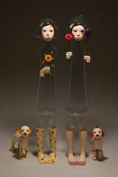 Jin-Young-Yu-transparent-figures-7