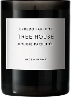 Byredo Tree House Candle 240g -  - Barneys.com (aka Taylor Swift's favorite candle).