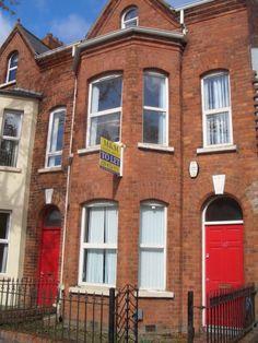 University Avenue, Belfast, BT7  For Rent Monthly £1,050