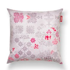 Cuscino Special - extra large floorpillow pink | Fatboy