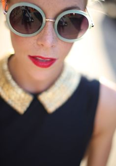 Happily Grey for Kate Spade, photography by John Hillin