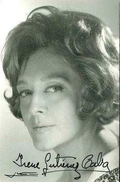 Irene Gutierrez Caba