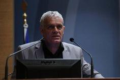 Τσιρώνης: Με τη δική μας κυβέρνηση το νερό δεν θα πουληθεί