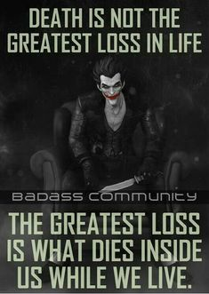 16 Joker Quotes Ideas Joker Quotes Joker Quotes