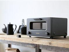 steam oven toaster balmuda