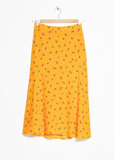 Summer skirt from & other stories