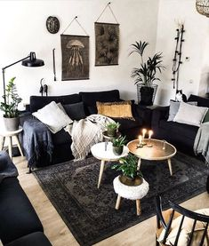 [New] The 10 All-Time Best Home Decor (Right Now) - Apartment by Jennie Cross - Günaydın Living Room Bedroom, Living Room Decor, Living Spaces, Online Furniture Stores, Furniture Shopping, Bohemian Style Bedrooms, Home Improvement Projects, Apartment Living, Decoration