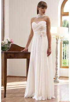 Robe de mariée JuliaRosa 302 Beauty