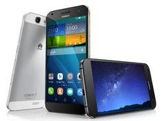 Características técnicas, promociones y planes para el smartphone Huawei Ascend G7. Encuentra los mejores planes de teléfonos celulares.
