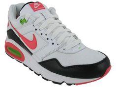 Nike Women's NIKE AIR MAX NAVIGATE WMNS RUNNING SHOES