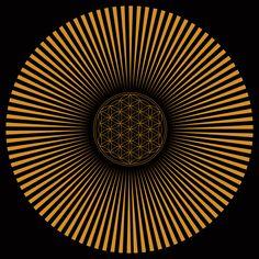 Sacred Geometry | Art Shop, Art Marketing by JamalaArts UK.