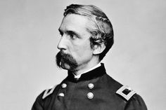 "10 People You've Never Heard Of Who Changed the World - When you think ""Civil War"" you think of names like Robert E. Lee and Stonewall Jackson, but how many have ever heard the name Joshua Chamberlain?"