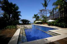 Juquehy praia hotel-Brasil