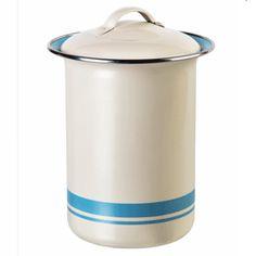 Jamie Oliver Vintage Storage Tin