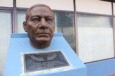 Parlamento Centroamericano > Actualidad > Actualidad - Presidente José Antonio Alvarado Honra al Benemérito de las Américas Benito Juárez en Aniversario de su Natalicio