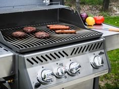 Grilling Season Is Here. These Are the Best Gas Grills