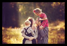 Love it.  Sweet family of four.