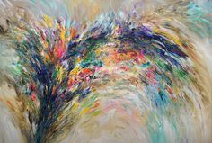 http://www.saatchiart.com/art/Painting-Abstract-colorful-painting-Vitality-XL-3/720911/2544854/view