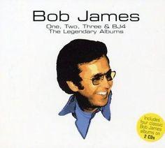 Bob James - One Two Three & BJ4