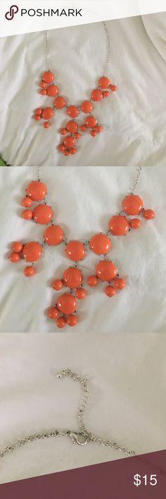 Charming Charlie Bubble Necklace Large bubbles! So cute! Charming Charlie Jewelry Necklaces