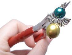 navod_privesek_andelicek_011 Gemstone Rings, Gemstones, Jewelry, Fashion, Moda, Jewels, Fashion Styles, Schmuck, Jewerly