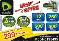 Internet News, Home Internet, Internet Packages, Sports Channel, Tv Channels, 1 Month, Wifi, Packaging, Wrapping