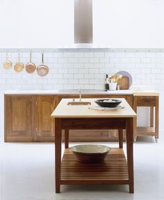 Plain English, Remodelista Directory Profile Page, Williamsburg Kitchen | Remodelista