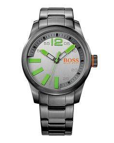 Ρολόι BOSS Orange Paris 1513050