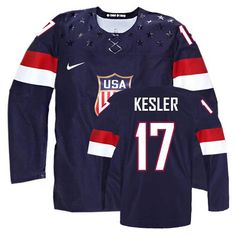 2b338e921 Women s Patrick Kane Premier Navy Blue Nike Jersey  88 Olympic Hockey Team  USA Away 2014
