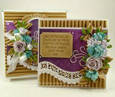 Manon, Html, Frame, Cards, Photos, Decor, Create Birthday Card, Romantic Cards, All Flowers