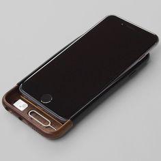 Fancy - Convoy iPhone 6/s Wooden Case