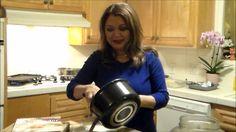 Como preparar autenticas pupusas revueltas con Alicia Maher
