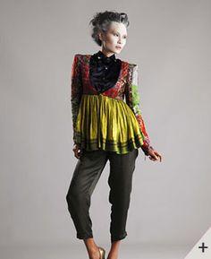 The Adventures Of Capt. Must! Qalandar | Fashion | Nida Mahmood