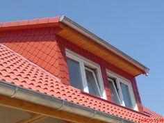 Erkerverkleidung mit Faserzementplatten. Dacharbeiten der AB-Profil Dachdeckerei & Mehr GmbH in Bad Oeynhausen (32547) | Dachdecker.com