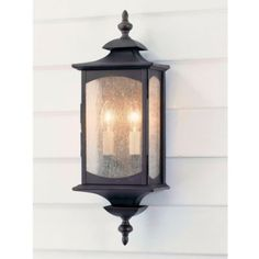 Concord 2-Light Outdoor Sconce | Lighting | Ballard Designs