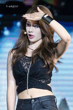 Điểm danh những idol nữ đã xinh lại còn hát hay của Kpop - Ảnh 1.