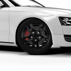 4x Copricerchi / per adonare ruote (nero) 27,80 € Automobile